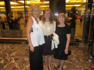 Harlequin Party at the Waldorf Astoria