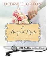 An August Brude - AUDIO cover