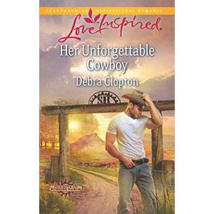 Her Unforgettable Cowboy