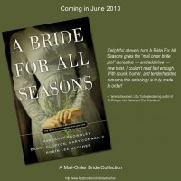 About A Bride for All Seasons