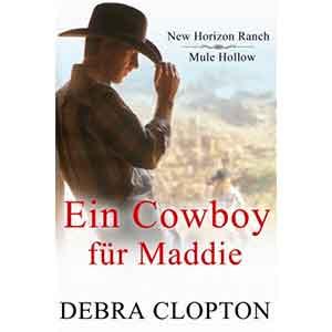 Ein Cowboy Fur Maddie